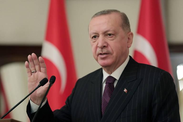 Anticipant des tensions avec Biden, Erdogan cherche à apaiser ses relations avec l'Europe