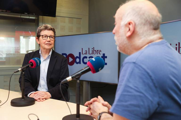 La démission d'Ihsane Haouach, le rappel à l'ordre cinglant de De Croo et la quatrième vague: retour sur la semaine politique (PODCAST)