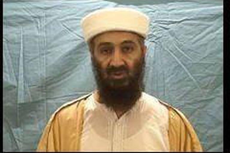 Ben Laden avait cru à un complot contre lui à l'intérieur d'Al-Qaïda
