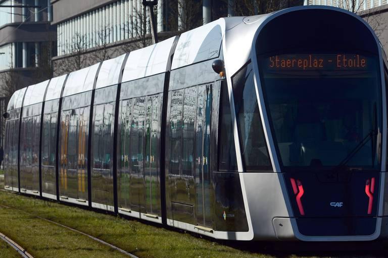 Le Luxembourg, premier pays au monde à introduire la gratuité des transports en commun