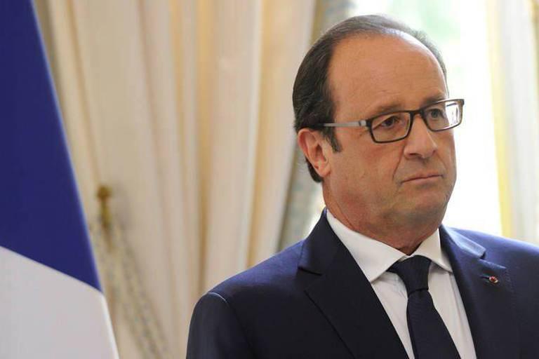 La France a fait ses premières frappes aériennes en Syrie