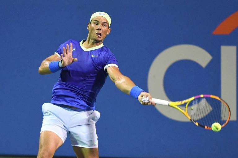 """Rafael Nadal revient sur son élimination à Roland-Garros: """"ça a été dur mentalement"""""""