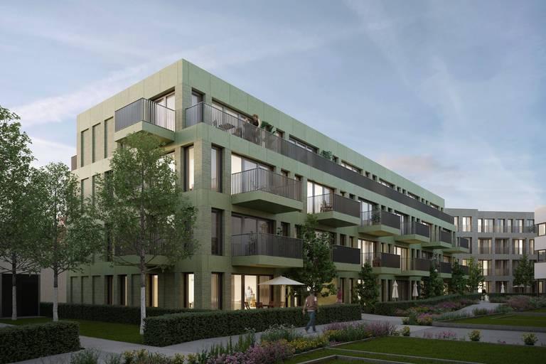 Des appartements signés par des architectes de renom à prix d'ami