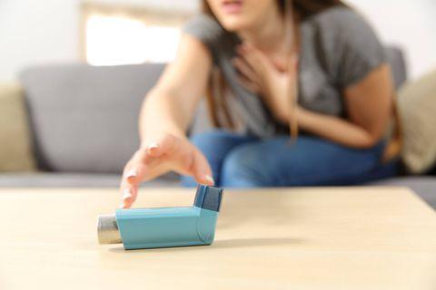 Rhinosinusite chronique et asthme: une meilleure intégration de soins est nécessaire