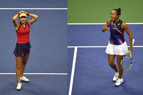 La nuit à l'US Open: les deux reines du XXIe siècle créent la sensation