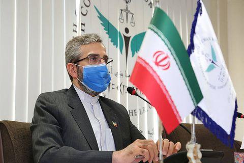 """Nucléaire iranien: """"La nomination de M. Bagheri doit être considérée comme un avertissement sérieux à l'Occident"""""""