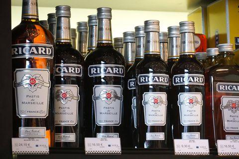"""""""Ventes record"""" aux Etats-Unis et en Chine pour Pernod Ricard"""
