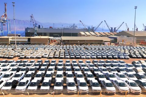 Son champ d'application a été réduit, de sorte que l'impact sur les exportateurs américains sera limité.