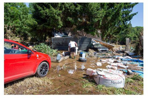 Penser l'après-inondations en ne laissant personne sur le bord du chemin