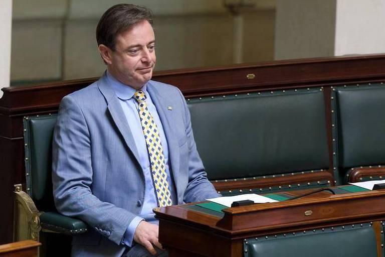 Bart De Wever a son successeur (CHRONIQUE)