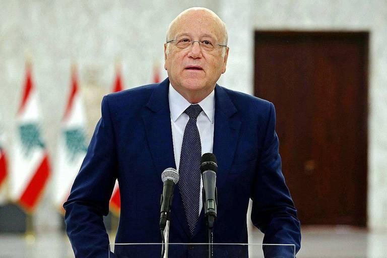 Qui est Najib Mikati, Premier ministre nommé au Liban ?