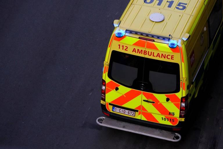 Une cycliste grièvement blessée après une collision avec un camion à Gand