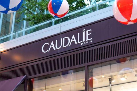 L'Autorité belge de la concurrence inflige une amende plafonnée de près d'un million d'euros à Caudalie