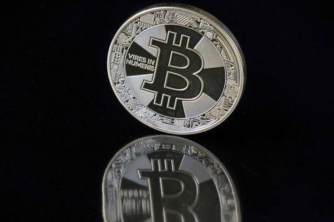 Le cours du bitcoin a explosé cette nuit