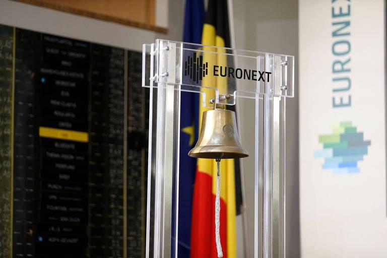 En progression, la Bourse de Bruxelles reste au-dessus des 4 200 points