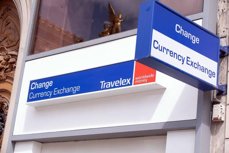 Faillite déclarée pour l'entreprise Travelex en Belgique