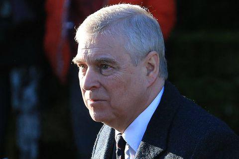Affaire Epstein : la police britannique va réexaminer les accusations visant le prince Andrew