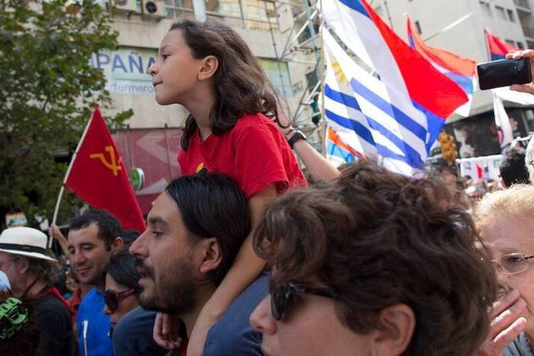 L'Uruguay lutte contre les addictions