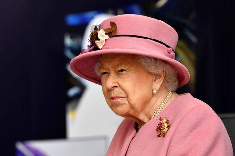 La reine Elizabeth II rend hommage aux victimes du 11-Septembre
