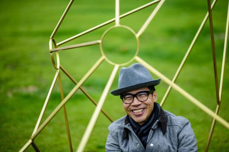 Pourquoi l'artiste pro-démocratie Kacey Wong a fui Hong Kong