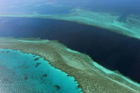 La Grande Barrière de corail évite la liste des sites en péril