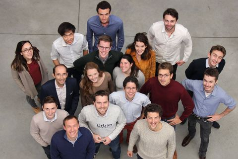 Seraphin : Une start-up belge parmi les meilleures Insurtech du monde