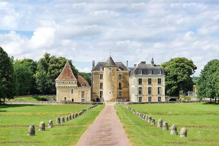 La vie de château en Touraine, 4 bonnes raisons de venir en Indre-et-Loire