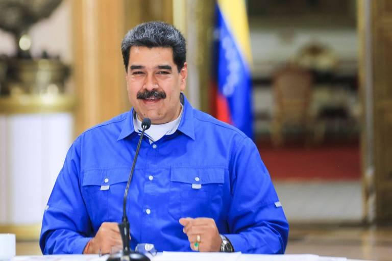 """Coronavirus: le Venezuela prolonge de 30 jours """"l'état d'alerte"""""""