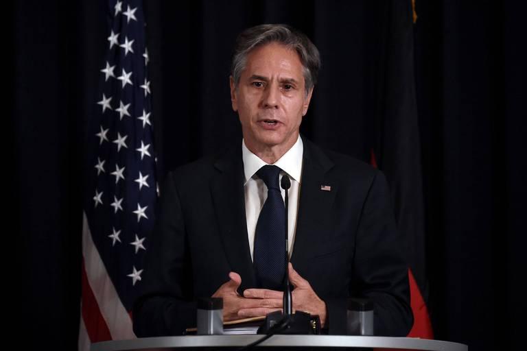 """Les Etats-Unis """"proches"""" d'abandonner la relance de l'accord nucléaire avec l'Iran"""