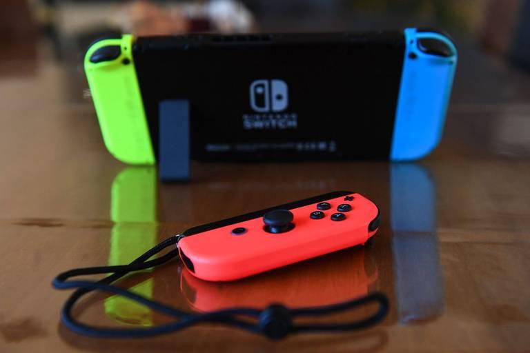 Nintendo créé la surprise : voici à quoi va ressembler la nouvelle Switch