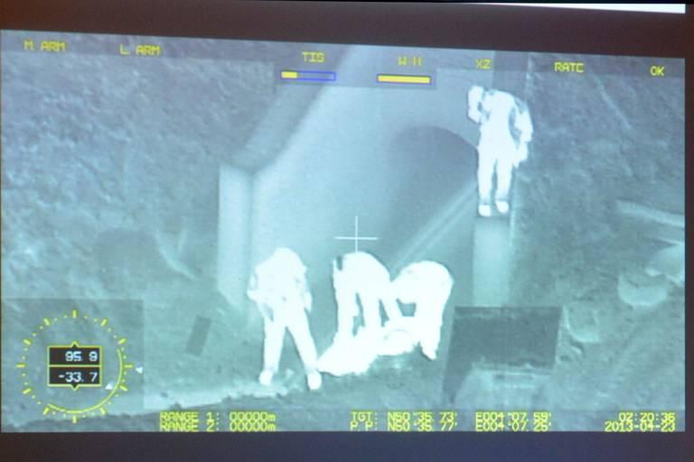 Plus de 3 kilomètres de câbles emportés: comment la police belge a mis la main sur une bande de voleurs de cuivre