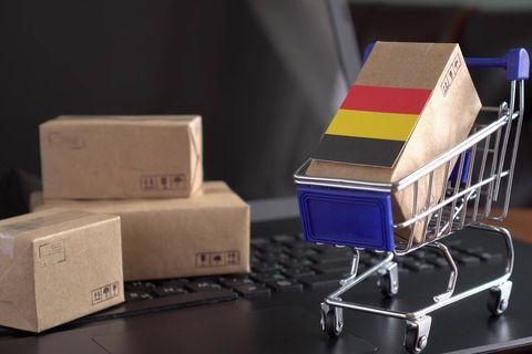 Plus de 30 % des boutiques en ligne belges sont apparues ces cinq dernières années.