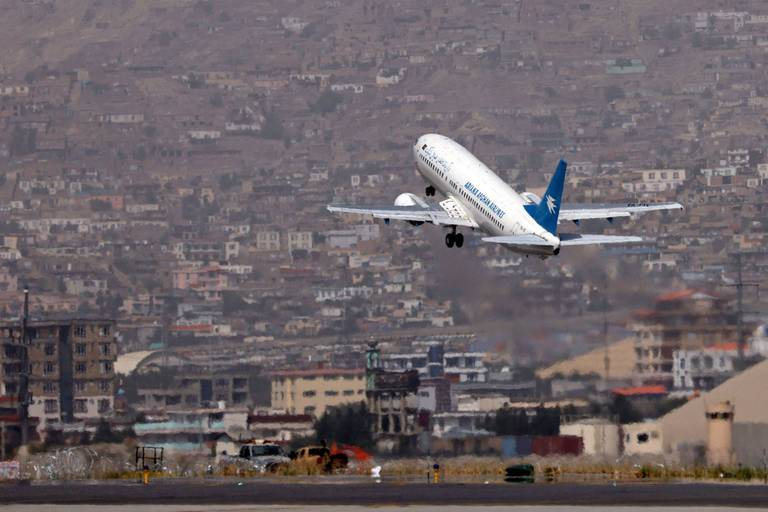 Reprise des vols commerciaux en Afghanistan, un pas vers la normalisation économique