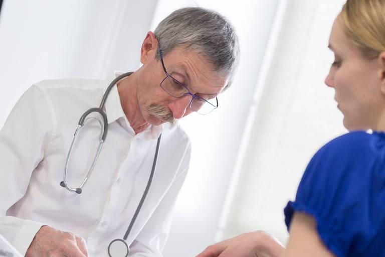 Voici comment les médecins peuvent identifier un patient palliatif