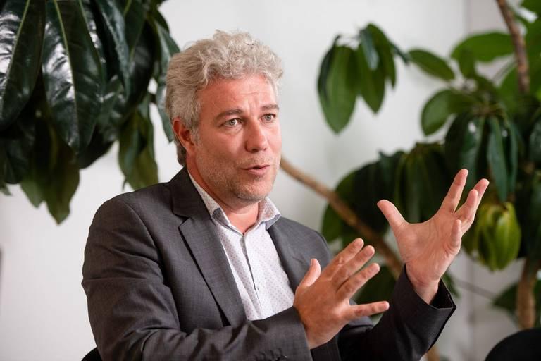 Coronapass à Bruxelles : Alain Maron tempère