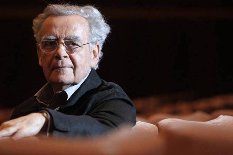 Bernard Pivot devient président de l'Académie Goncourt