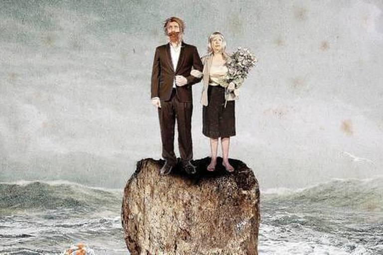 Les Ressacs des mariés en crise