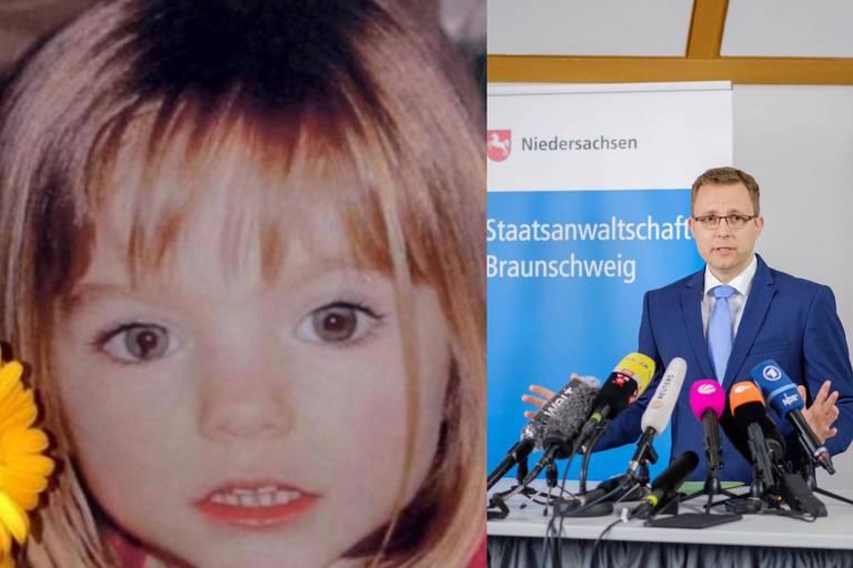 """""""L'enquête sur la disparition de la petite Maddie pourrait être résolue d'ici quelques mois"""""""