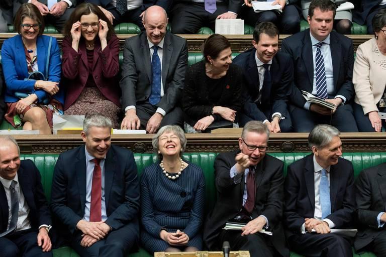 Édito: l'Union doit laisser une deuxième chance à Londres