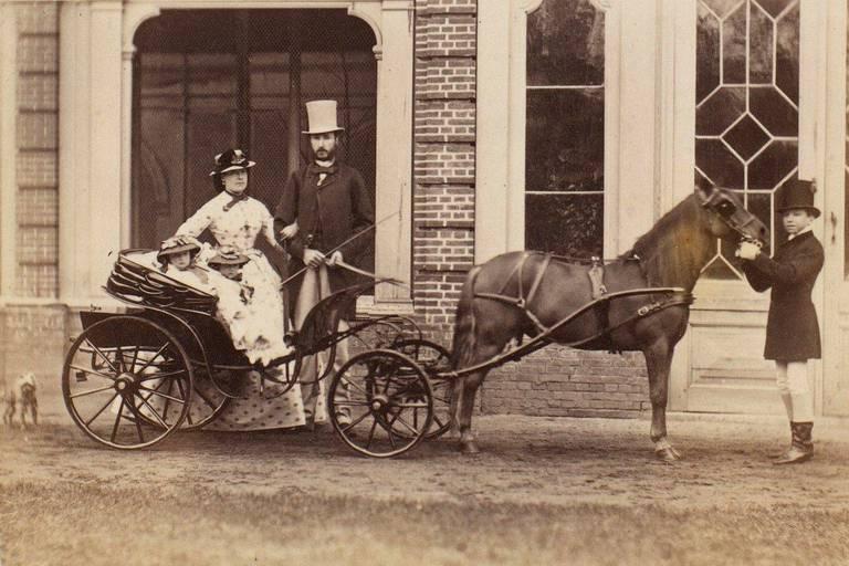 Marie Henriette, la reine oubliée de Belgique