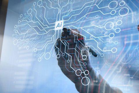 Cybersécurité : une intelligence artificielle peut aussi être infectée par un malware