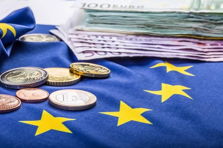 La dette publique de la zone euro dépasse pour la première fois les 100 % de son PIB