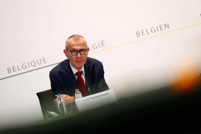 Réouverture des boîtes de nuit le 1er octobre, pas d'assouplissement à Bruxelles: Frank Vandenbroucke s'exprime sur le Codeco de ce vendredi
