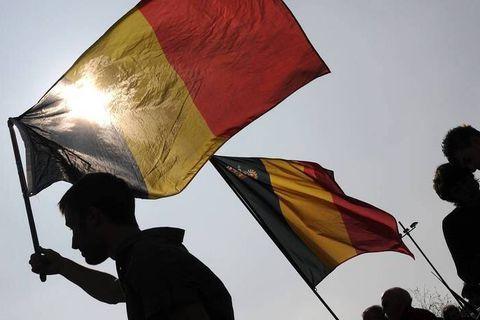 Pourquoi le drapeau belge est-il noir-jaune-rouge?