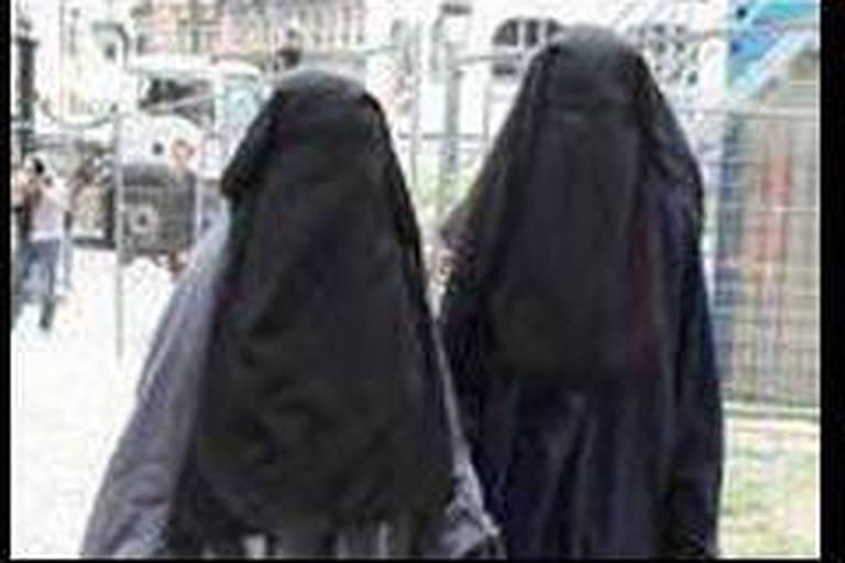 La jeune femme en niqab devrait recevoir une amende administrative