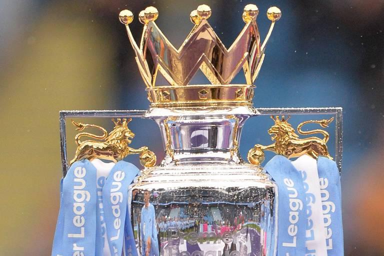 Les clubs du top en Premier League pèsent tous plusieurs centaines de millions de livres en sponsoring.