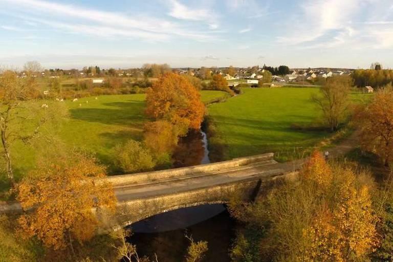 """Wallonie: 13.000 signatures contre """"les reculs pour la nature"""" contenus dans le projet de CoDT"""
