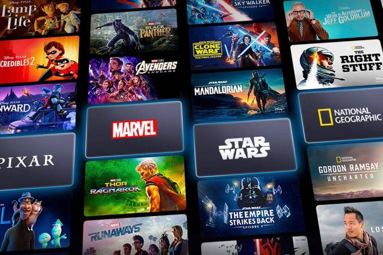 Avec Star, Disney+ vise les adultes