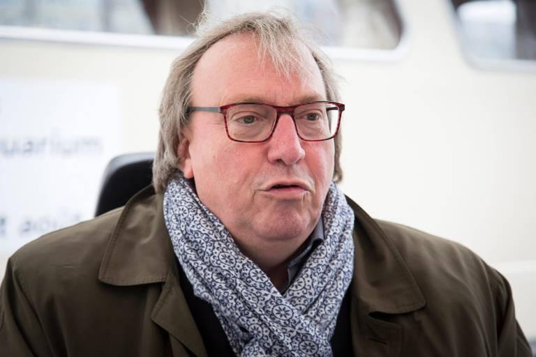 Paul-Emille MOTTARD - Liège - navette fluviale Curtius-Boverie