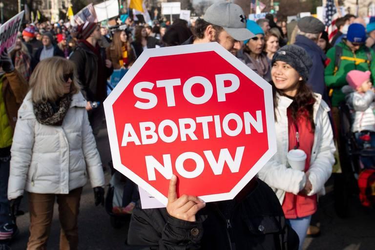 Le Sénat d'Alabama vote la loi la plus répressive des Etats-Unis concernant l'avortement